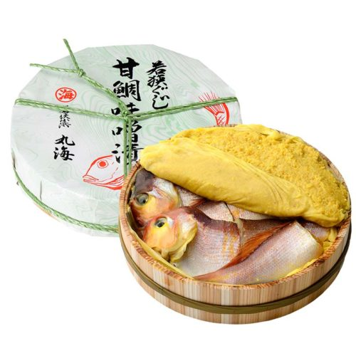 甘鯛味噌漬(5~7切500g)