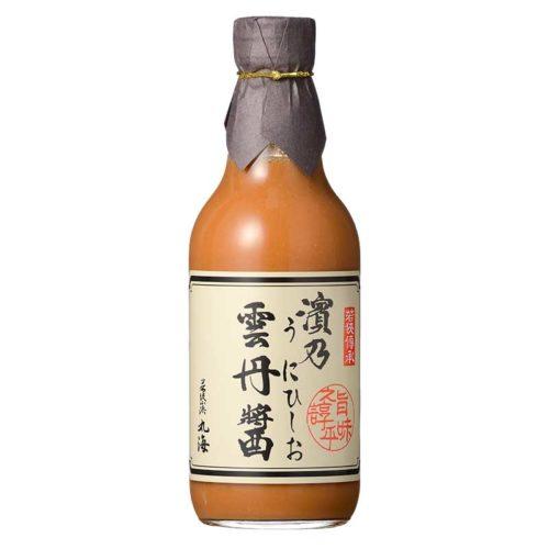 雲丹ひしお大瓶390g